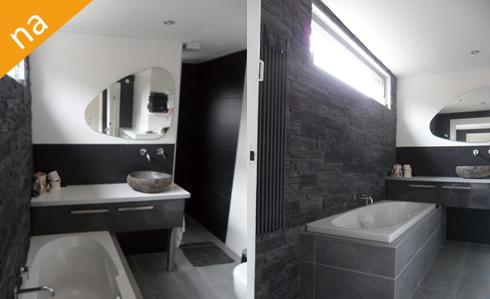 Badkamer verbouwen in enschede of omgeving bouwbedrijf renova twente bouw aannemer in enschede - Tot een badkamer ...