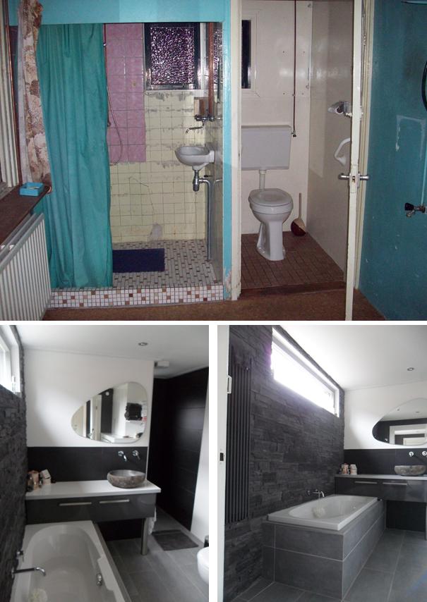 renovatie badkamer leuven: badkamer renovatie van uw. sydati gamma, Badkamer