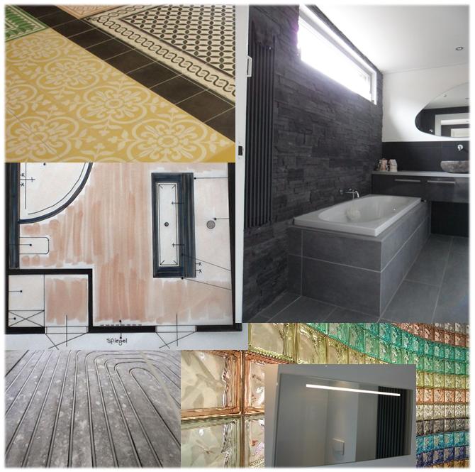 Gele Schimmel In Badkamer ~   btw verbouwkosten Badkamer renoveren kosten installatiehuis