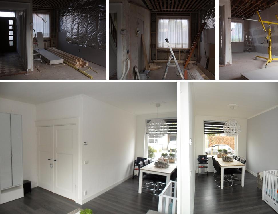 Woning renoveren in Enschede en op zoek naar een renovatie ...