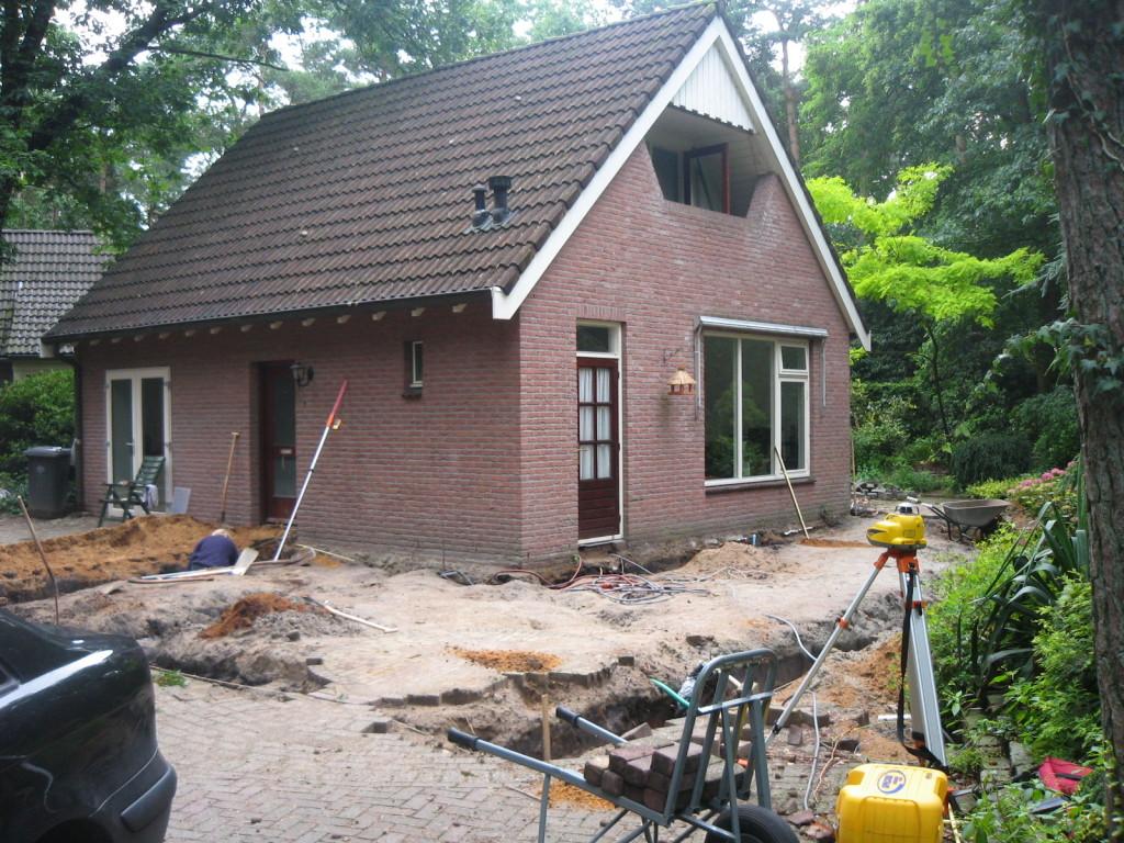 Klein Huis Bouwen : Zelf een nieuwbouw huis realiseren op uw eigen kavel in enschede