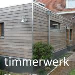 timmerwerken Enschede