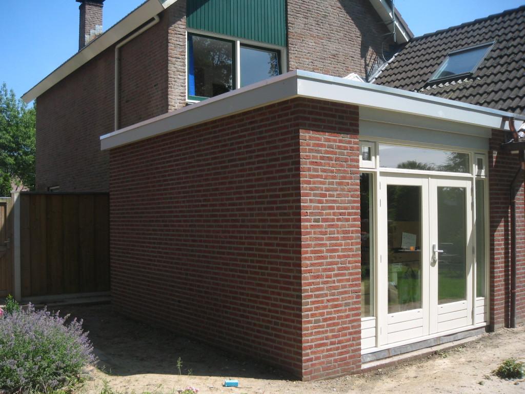 Houten kozijnen Enschede of omgeving laten plaatsen? u00bb Bouwbedrijf ...